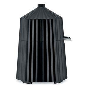 Black Plissè electric juicer
