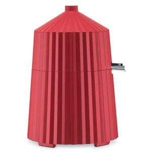 Red Plissè electric juicer