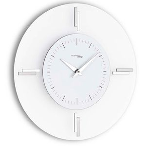 White Aries watch
