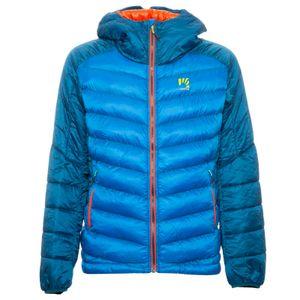 Focobon mountain jacket light blue