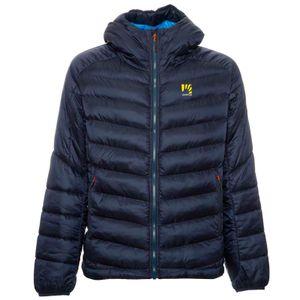 Focobon mountain jacket blue