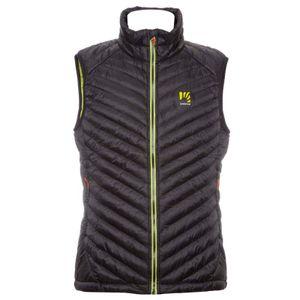 Sas Plat black mountain vest