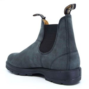 Ankle boot 587 Black