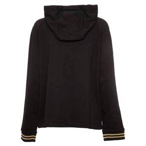 Obelo sweatshirt with maxi print