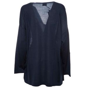 Mineral cardigan in wool blend