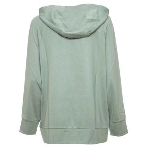 Oxana viscose jersey sweatshirt