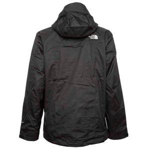 Evolve II Triclimate jacket black