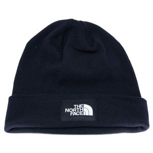 Doc Worker black cap with logo