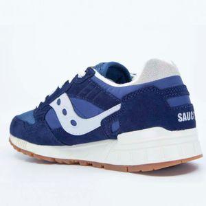 Sneakers Shadow 5000 blu