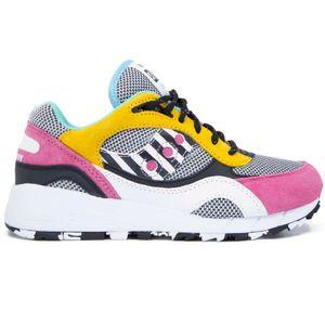 Sneakers Shadow 6000 Liquorice