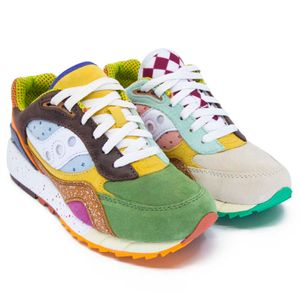 Sneakers Shadow 6000 Foodfight